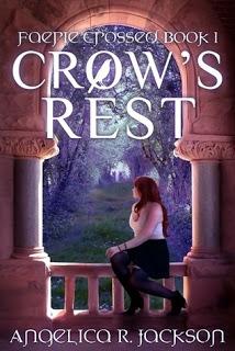 crow's restcover