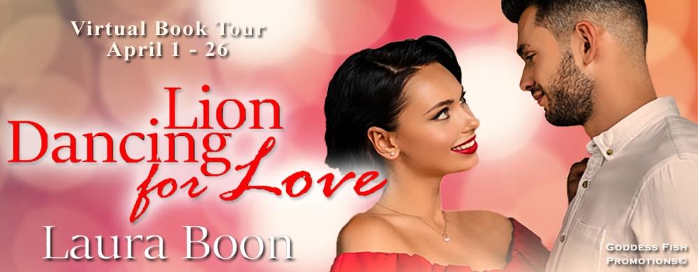 TourBanner_Lion Dancing for Love