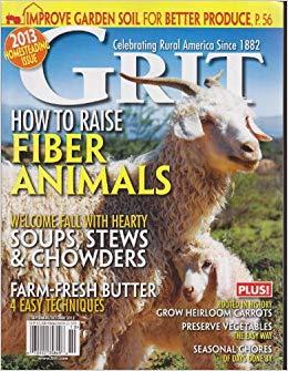 gritmagazine