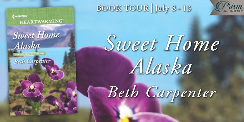 Banner - Sweet Home Alaska