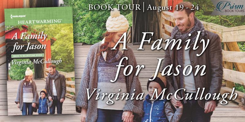 Banner - A Family for Jason