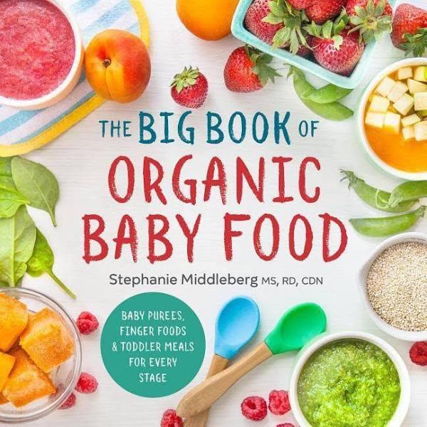 organicbabyfoodbook