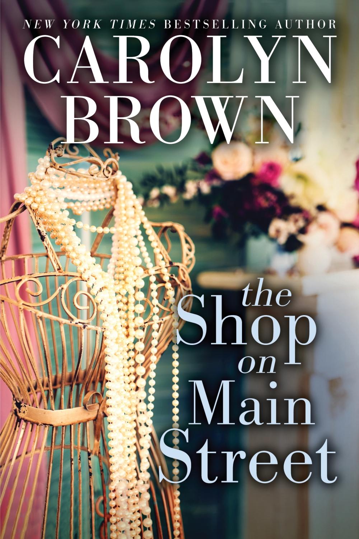 Brown_ShopOnMainStreet_Cover